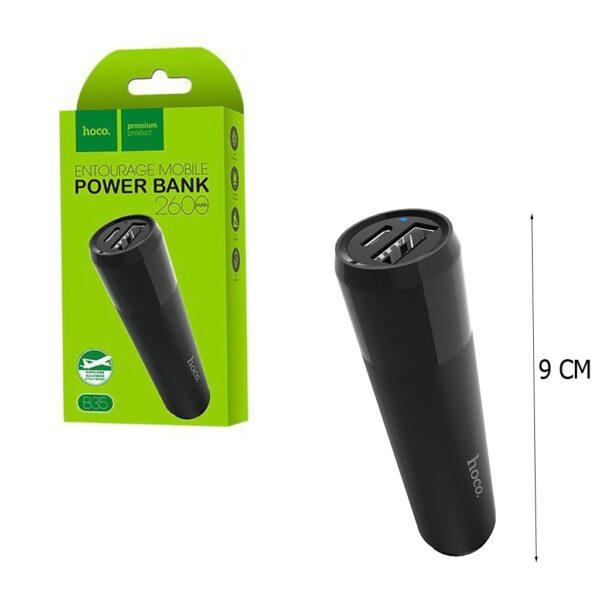 Power Bank hoco B35