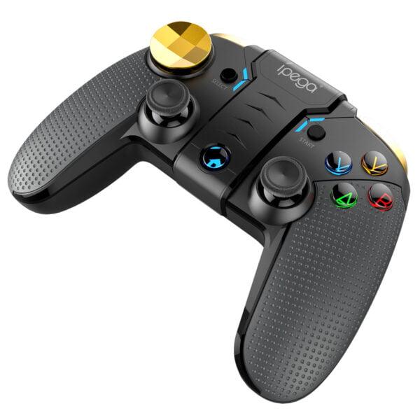 PG-9118 Golden Warrior Bluetooth gamepad PUBG gamepad