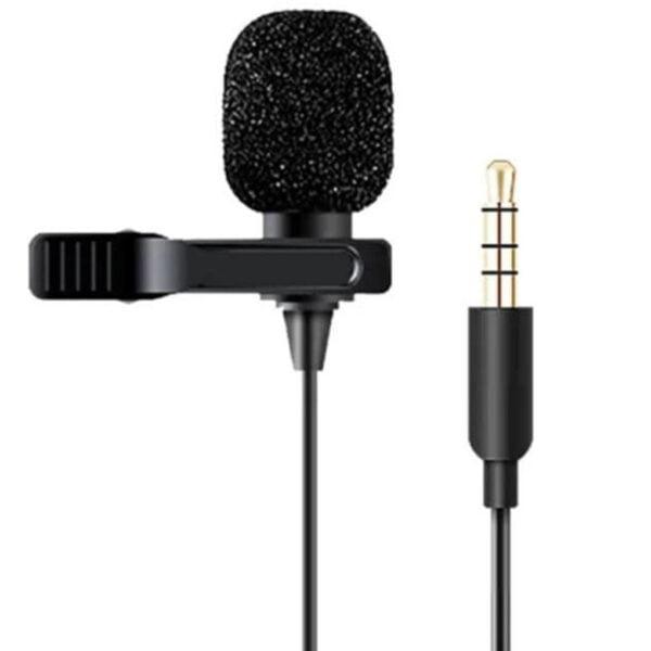Jmary Lavalier Microphone MC-R1