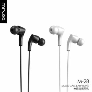 MIZOO M-28 ყურსასმენი