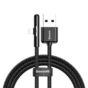 Baseus Iridescent Lamp Mobile Game USB Cable for iP