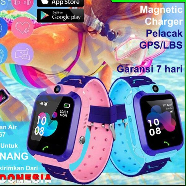 smart watch A28