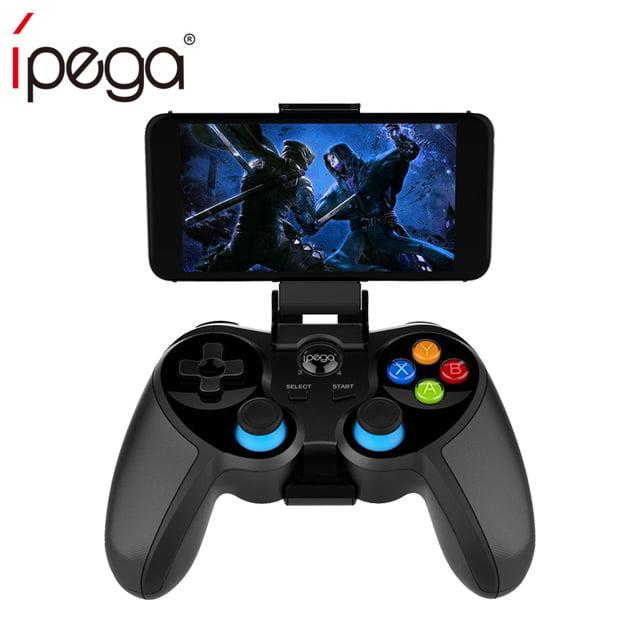 მობილურის ბლუთუზ კონტროლერი IPEGA PG-9157 Wireless Bluetooth Game Controller for Android, iOS, Windows, TV Box - 3007