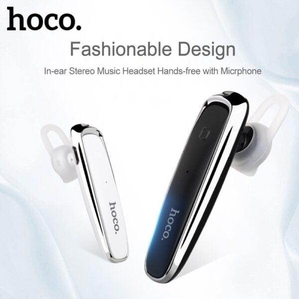 ბლუთუზიანი ყურსასმენი Hoco E5