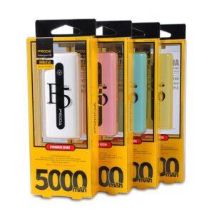 Power Bank proda E5