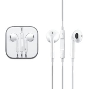 iPhone ios12 MD827FE/A ყურსასმენი