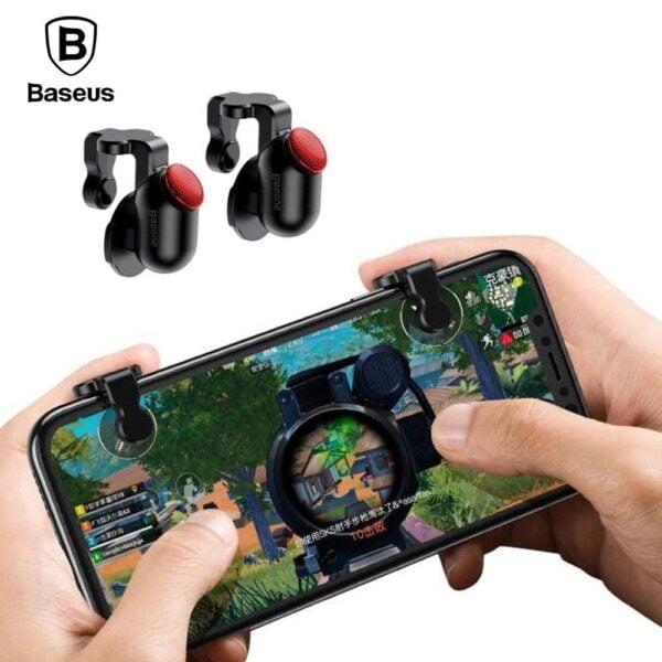 Baseus Red Dot Mobile Game Scoring Tool ACHDCJ-01- კონტროლერი