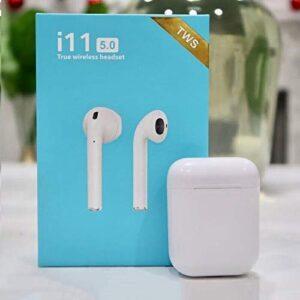 i11 TWS - true wireless headset