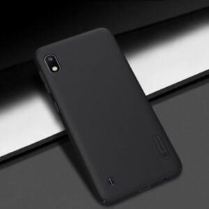Samsung A10s შავი ქეისი