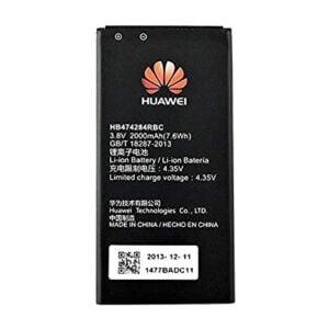 Huawei Battery - HB474284RBC