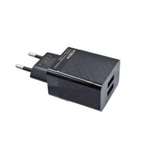 ადაპტერი+კაბელი – Moxom Home Charger MX-HC22 With Micro USB
