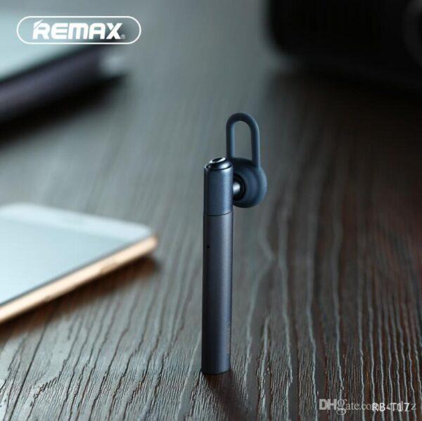 ბლუთუზიანი ყურსასმენი REMAX RB-T17