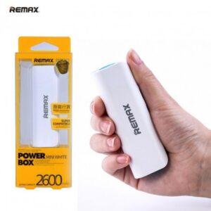 REMAX HM mini white Power Bank