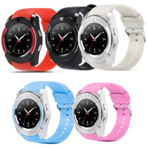 Smart watch V8-სმარტ საათი