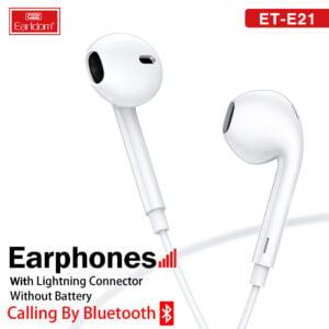 Earldom ET-E21 ყურსასმენი