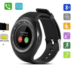 Smart Watch Y1 - სმარტ საათი