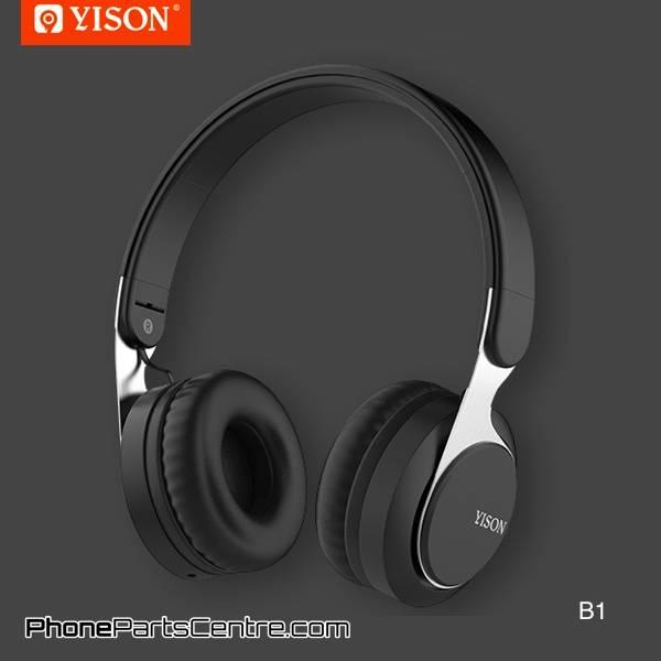 YISON B1 Wireless Bluetooth Headset